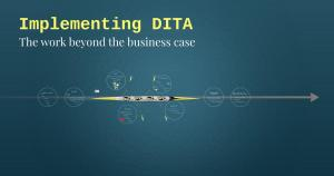 Implementing DITA (cover)