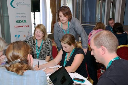 Storify: Implementing DITA (Workshop TCUK14)