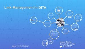 DITA-LinkM-DE-cover